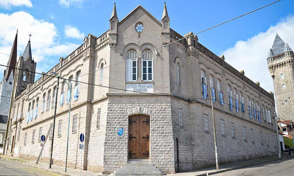 Instituto Stella Maris Adoratrices 2