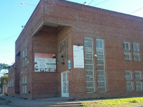 Instituto Superior Presbitero José Mario Pantaleo 1