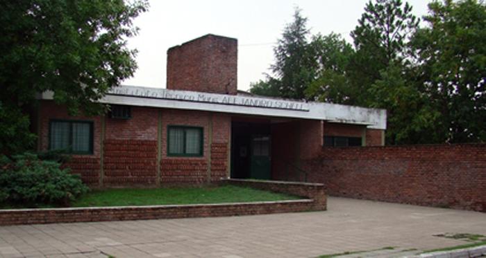 Instituto Monseñor Alejandro Schell 2