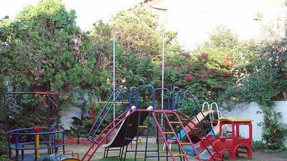 Jardin de infantes La Casita del Niño (Munro) 3