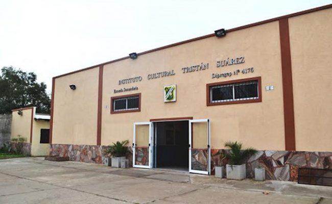 Listado de colegios privados en Ezeiza 239