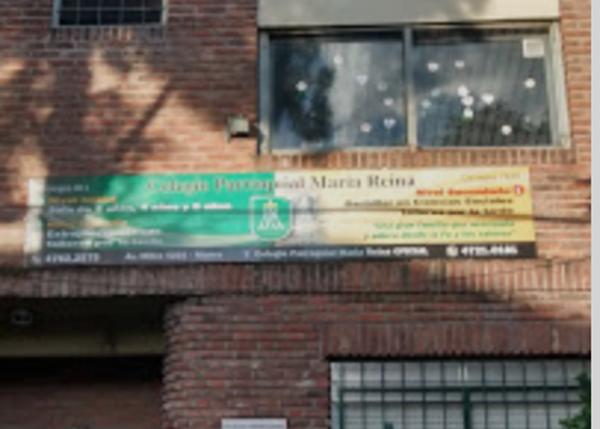 Colegio Parroquial María Reina (Munro) 2