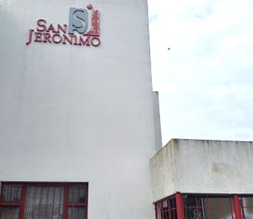 Colegio San Jeronimo 3