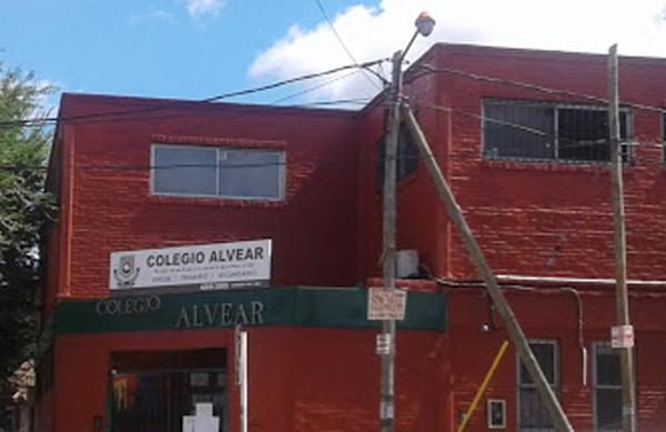 Colegio Alvear 9