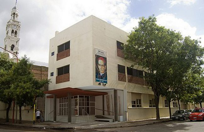 Colegio Claret 1