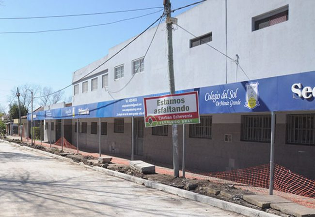 Colegio Del Nuevo Sol 41