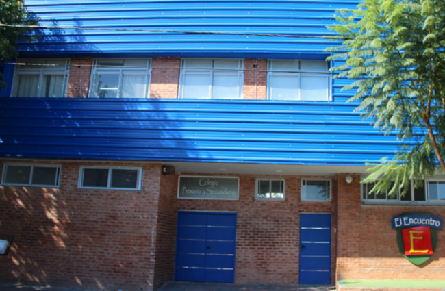 Colegio El Encuentro 16