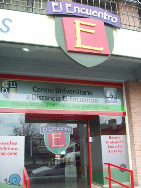 Colegio El Encuentro 4