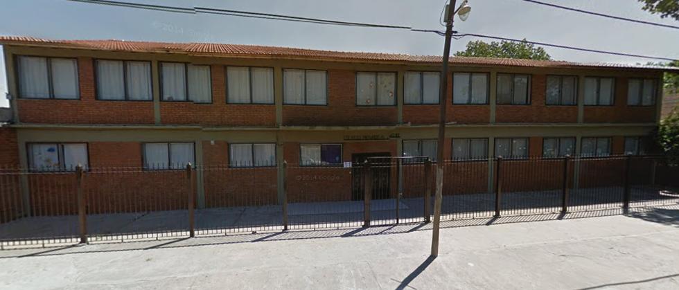 Colegio El Jagüel 2