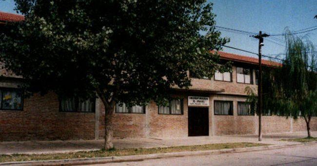 Colegio El Jagüel 1