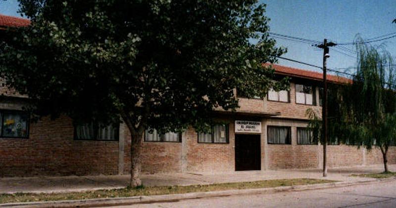 Colegio El Jagüel 3