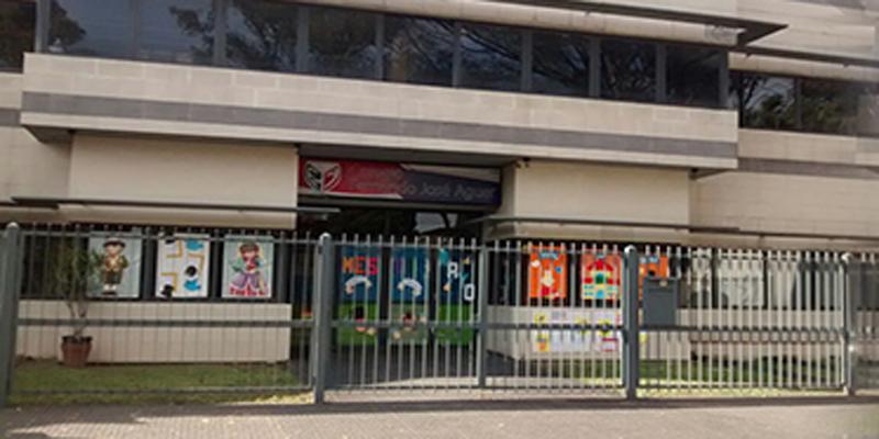 Listado de colegios privados en General San Martin 20