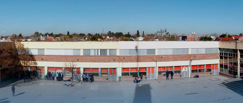Listado de colegios privados en General San Martin 8