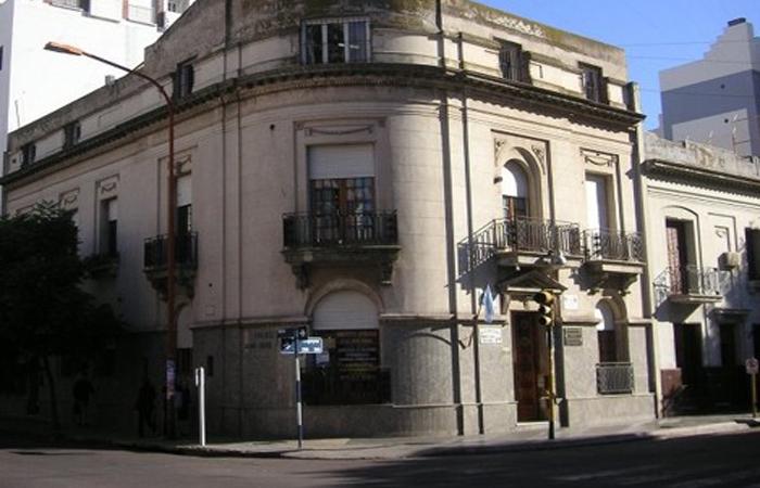 Colegio Juan José Passo (Liverpool College) 2