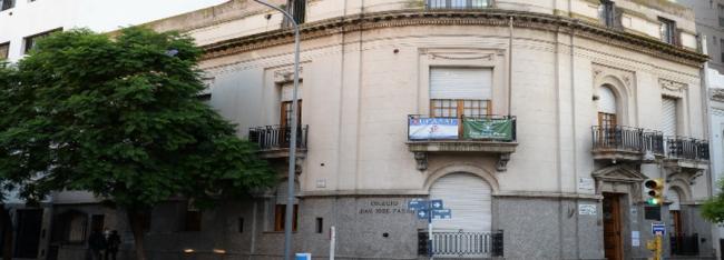 Colegio Juan José Passo (Liverpool College) 1