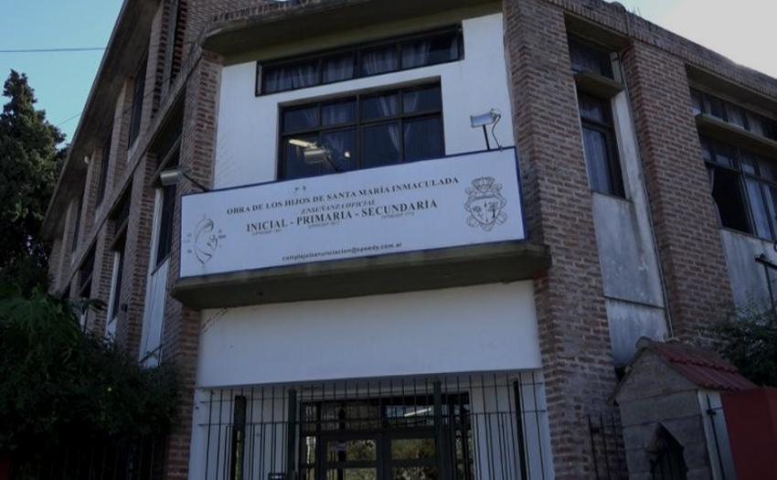Colegio La Anunciación 2