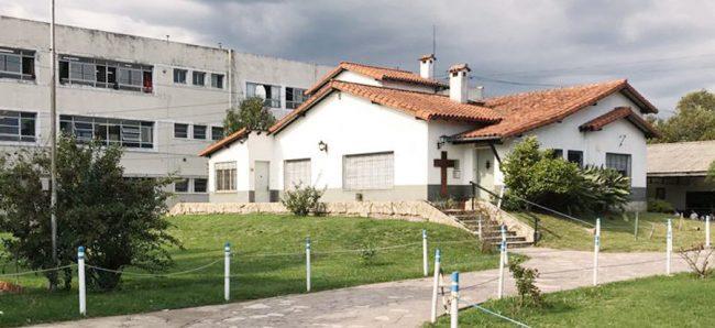 Colegio Nuestra Señora de Monte Grande (NSMG) 1