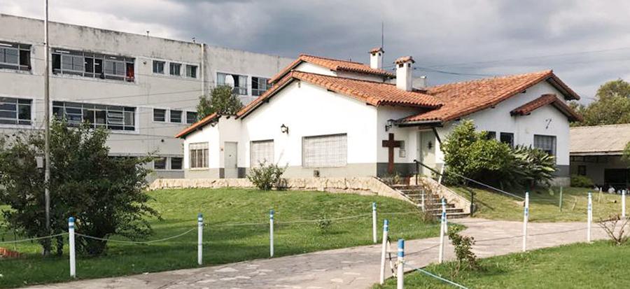 Colegio Nuestra Señora de Monte Grande (NSMG) 2