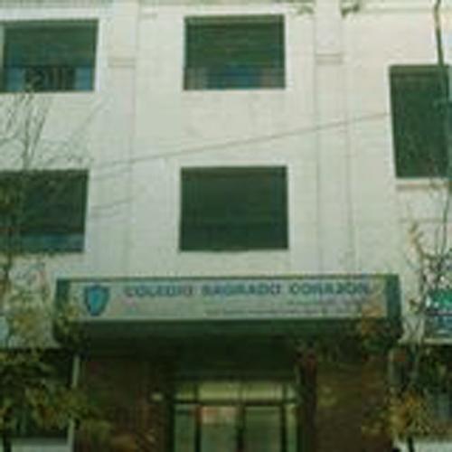 Colegio Sagrado Corazón 45