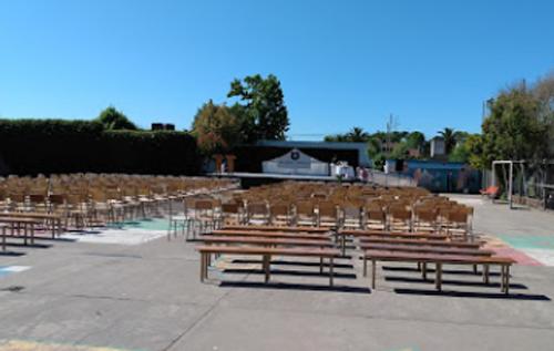 Colegio San Juan Bautista 4