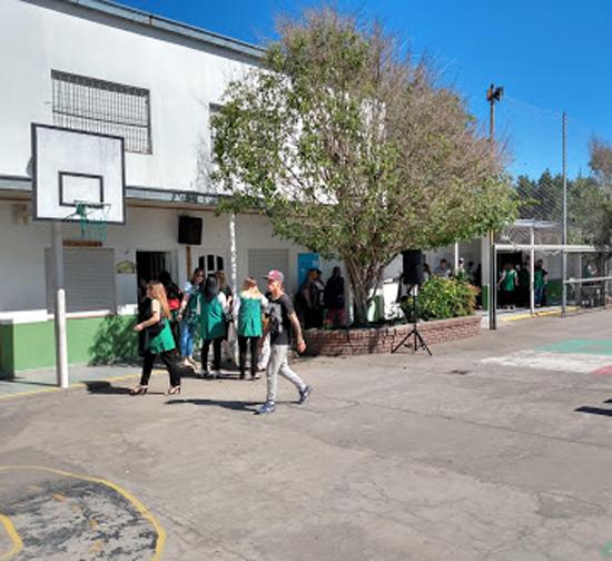 Colegio San Juan Bautista 3