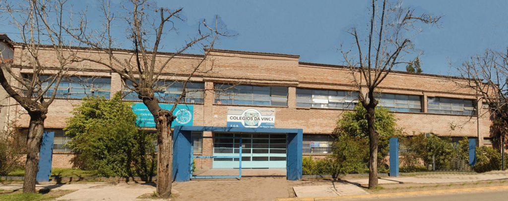 Listado de colegios privados en Moreno 38