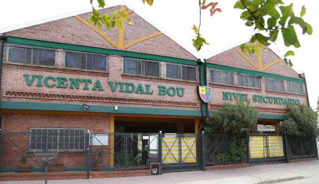 Colegio Vicenta Vidal Bou 40