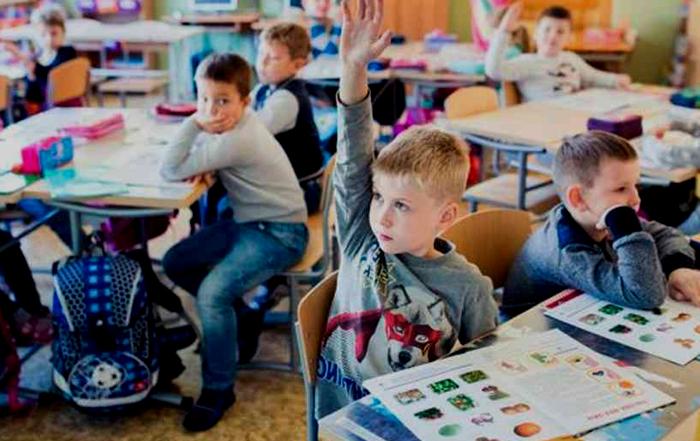 Estonia y el éxito en su educación 3