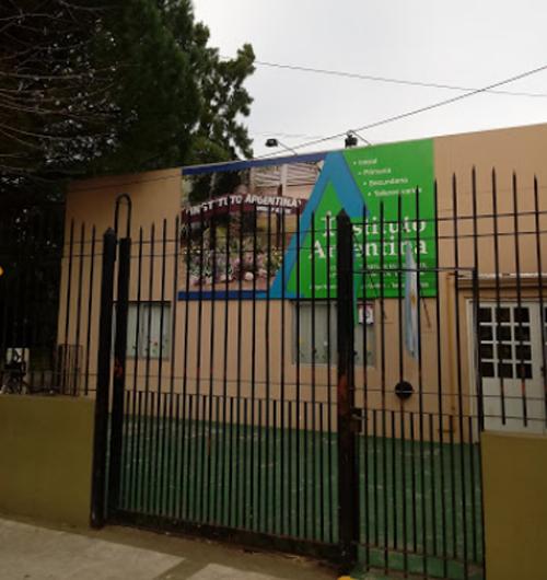 Instituto Argentina 35