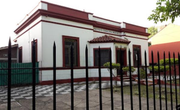 Instituto Educacional Modelo 3