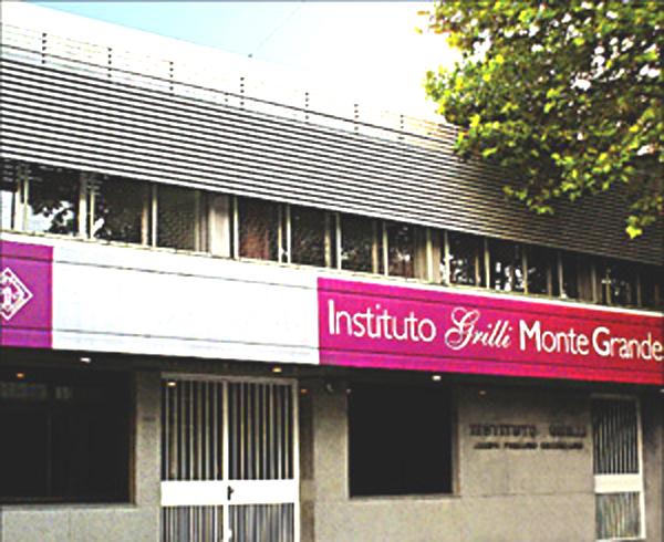 Instituto Grilli (Monte Grande) 122