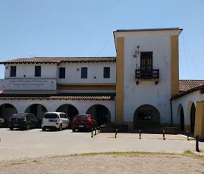 Instituto Inmaculada Concepción 13