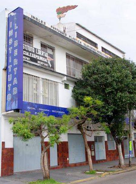 Listado de colegios privados en General San Martin 25