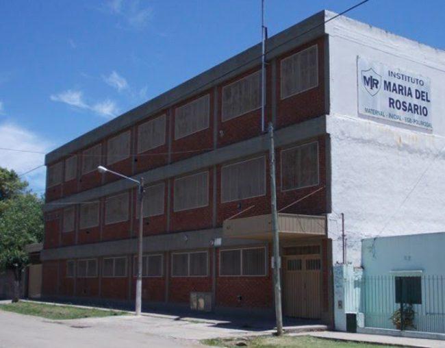 Instituto María del Rosario 1
