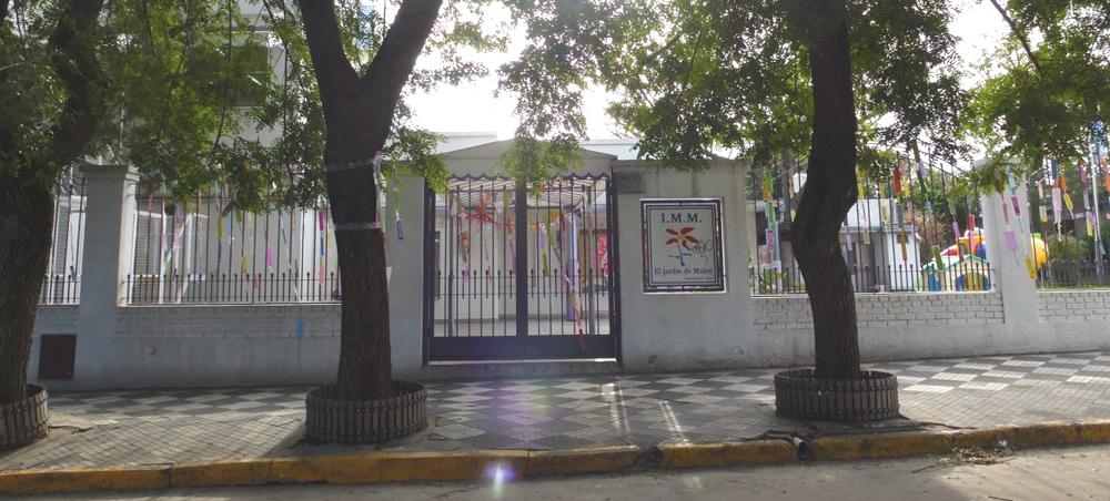 Instituto Mariano Moreno (IMM) 5