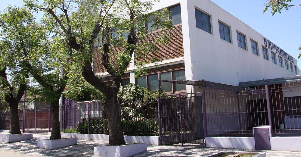 Instituto Mariano Moreno (IMM) 2