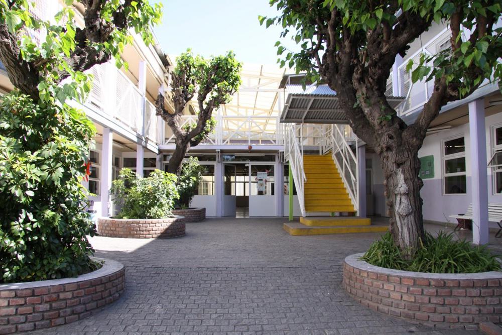 Instituto Mariano Moreno (IMM) 4