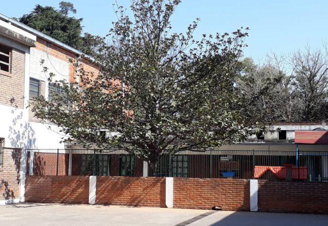 Instituto Nuestra Señora de Fátima 1