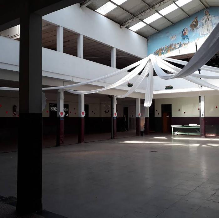 Instituto Nuestra Señora de Fátima 3