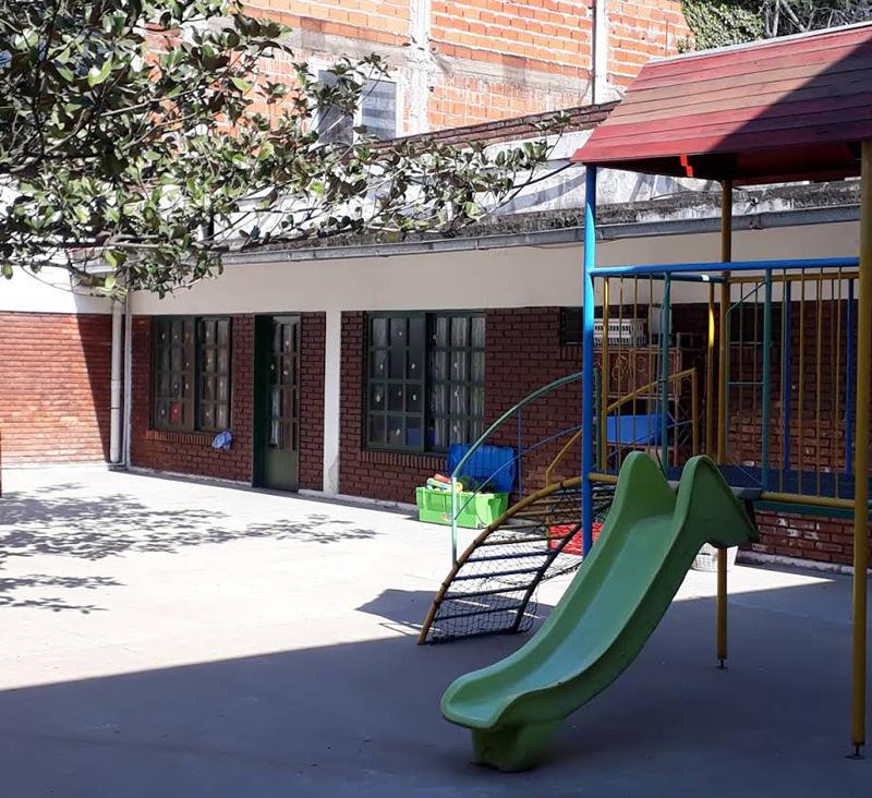 Instituto Nuestra Señora de Fátima 4