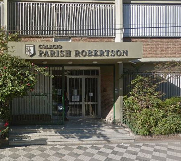 Instituto Parish Robertson 4