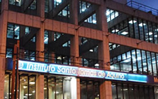 Instituto Santo Tomás de Aquino (ISTA) 4