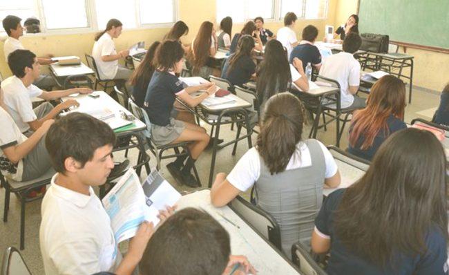 Los colegios privados aumentarán sus aranceles desde un 20% 34