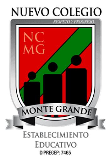 Colegio Nuevo Monte Grande 1