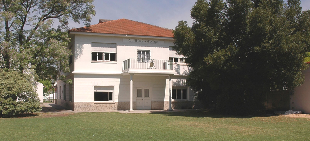 St. Mark's College (San Marcos) 3