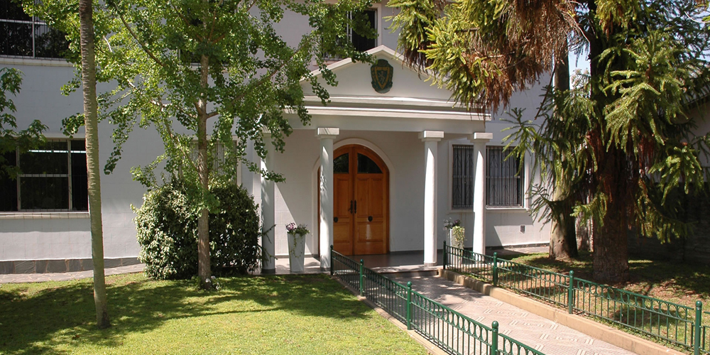 St. Mark's College (San Marcos) 5