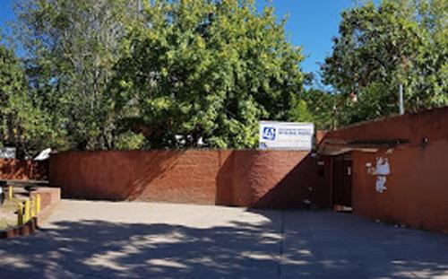 Escuela Técnica Integral Trujui (ETIT) 45
