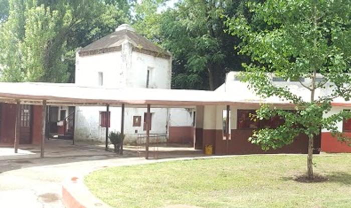 Escuela Técnica Integral Trujui (ETIT) 3