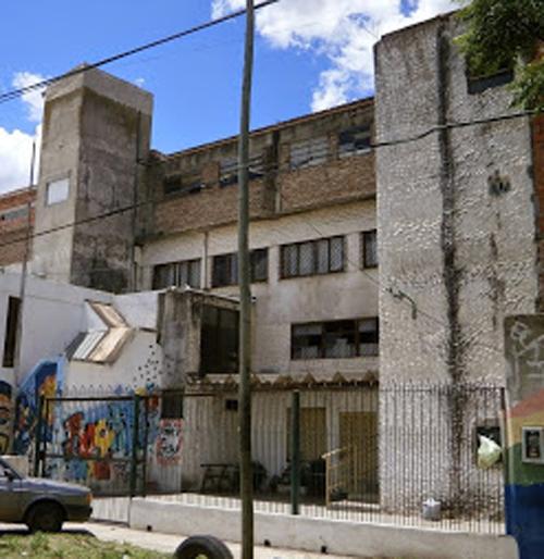 Instituto Pucará de Trujui 3