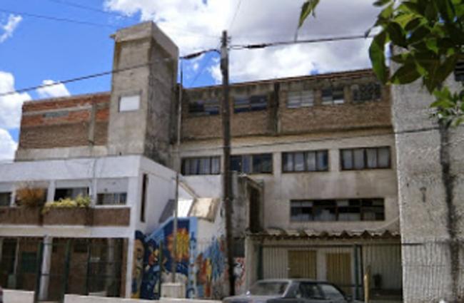 Instituto Pucará de Trujui 2